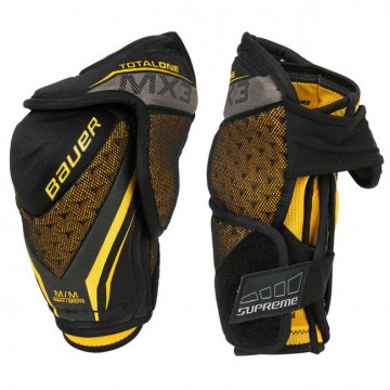 ����������� ��������� / BAUER / Supreme TotalOne MX3 JR