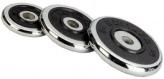 / Kettler / Диск хромированный 1,25 кг 7371-610