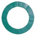 Защитный мат для батута Kogee Super 14' диаметром 4,3 метра зеленого цвета