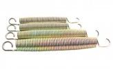Пружины для батута Kogee длиной 18 см