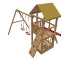 Детская площадка Самсон Элемент 4