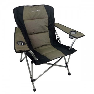 ������ � ����������� / Maverick / Deluxe King Chair AC124L