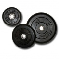 / MB Barbell / MB-PltB26-5