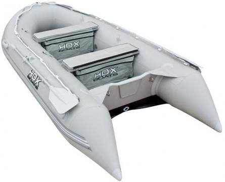 лодка oxygen 330 al