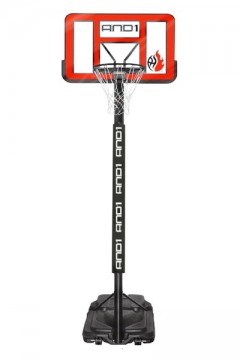 ������������� ������ / AND1 / Power Jam Basketball System