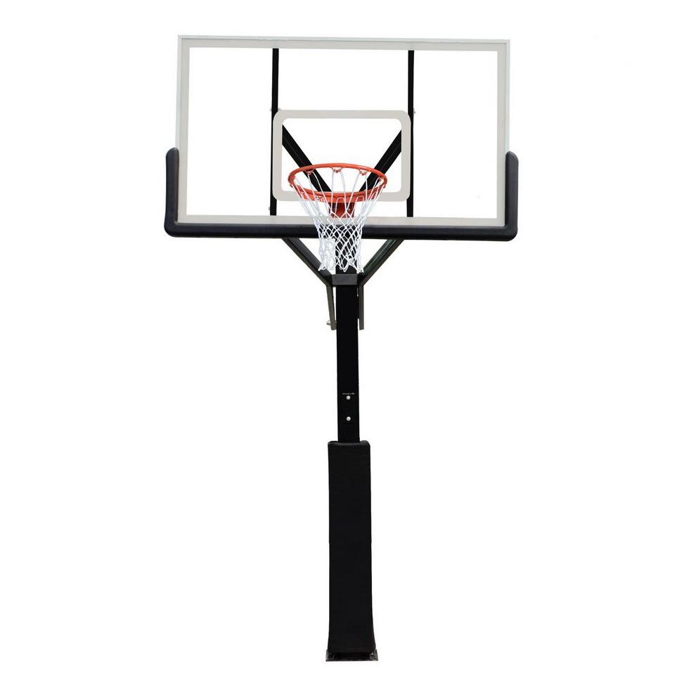 3e898d04 Баскетбольная стойка 72'' DFC ING72G, купить по выгодной цене, в Москве,  интернет магазин SportLife
