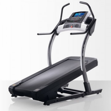 Беговые дорожки / NordicTrack / Incline Trainer X9i
