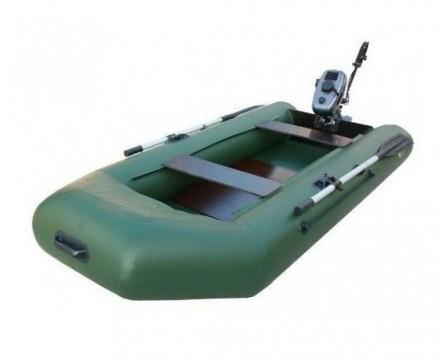 шторм лодки 240 транец