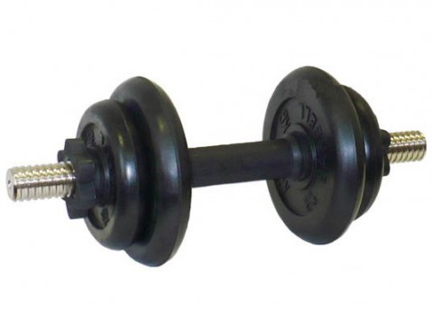 ������� / MB Barbell / ������� ��������� ������ 10 ��