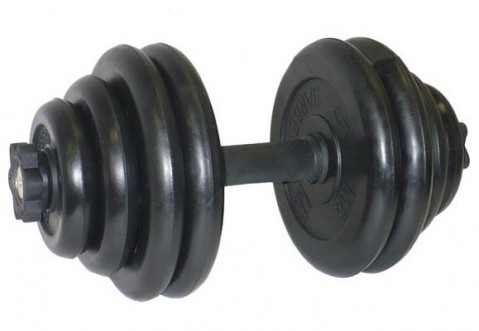 ������� / MB Barbell / ������� ��������� ������ 30 ��
