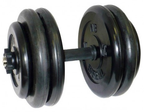 ������� / MB Barbell / ������� ��������� ������ 52 ��