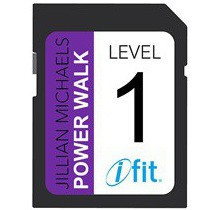 ����������� / ICON Health & Fitness / Power Walking Level 1