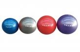 Мяч гимнастический GROME BL003-65 диаметром 65 сантиметров