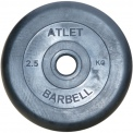 / MB Barbell / MB-AtletB26-2,5