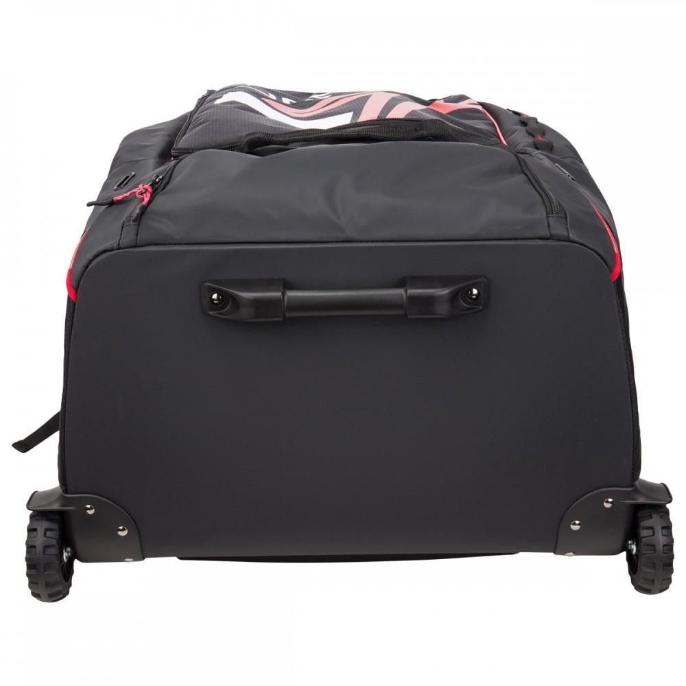 Рюкзаки bauer рюкзак port designs manhattan на колесиках черный 15.4/16 170006
