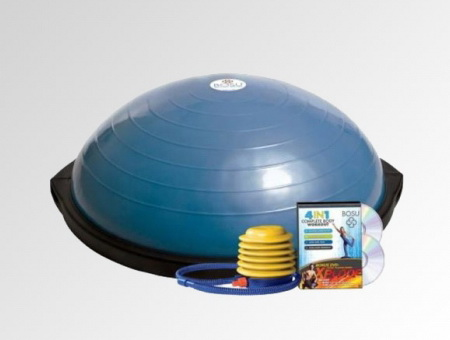 Полусфера гимнастическая BOSU Total training system