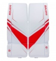 Вратарские щитки BAUER Supreme S27 JR