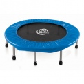 Складной батут Lite Weights LW-54 (54'')