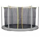 Сеть защитная верхняя для батута Hasttings 12 ft