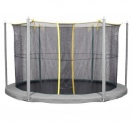Сеть защитная верхняя для батута Hasttings 14 ft