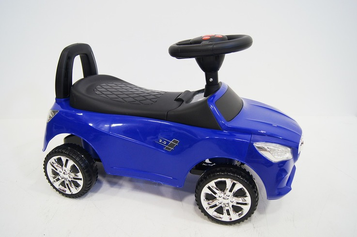 Толокар (каталка) RiverToys Audi JY-Z01A