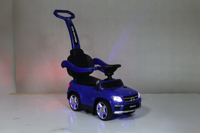 Толокар (каталка) RiverToys Mercedes-Benz GL63 A888AA-H