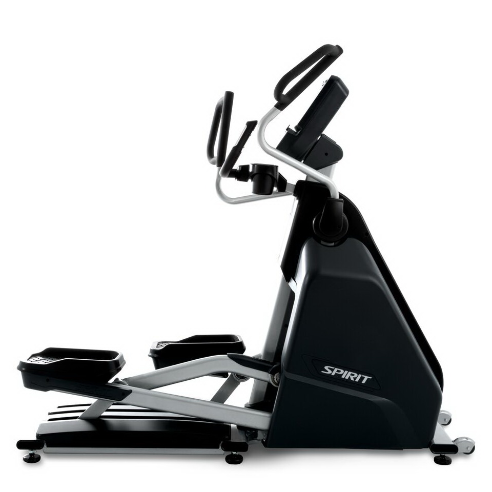 Профессиональный эллиптический эргометр Spirit Fitness CE900