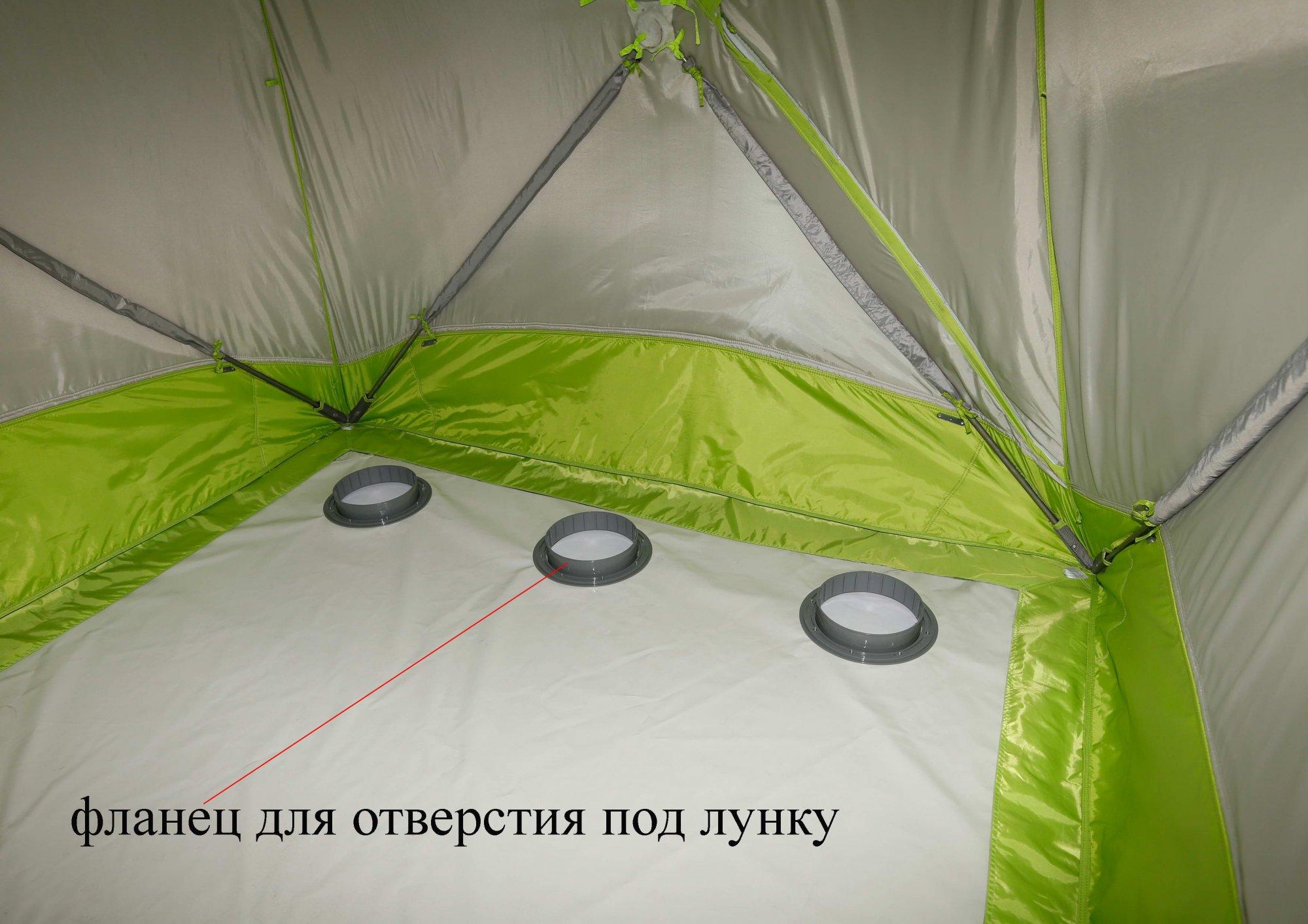 Дно для палатки своими руками