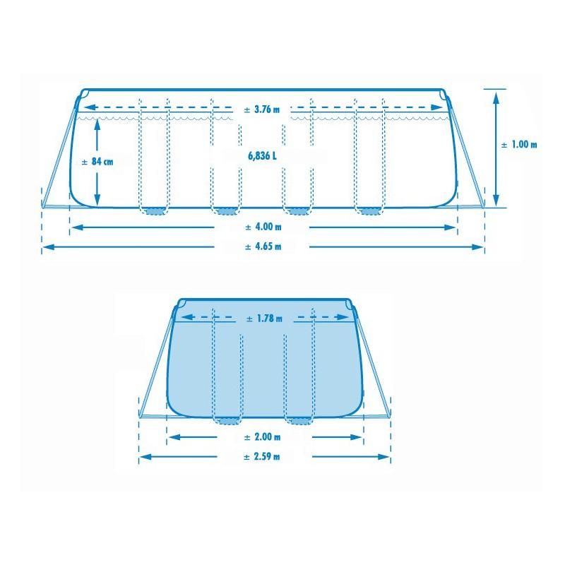 Самовсасывающие насосы для воды: устройство 49