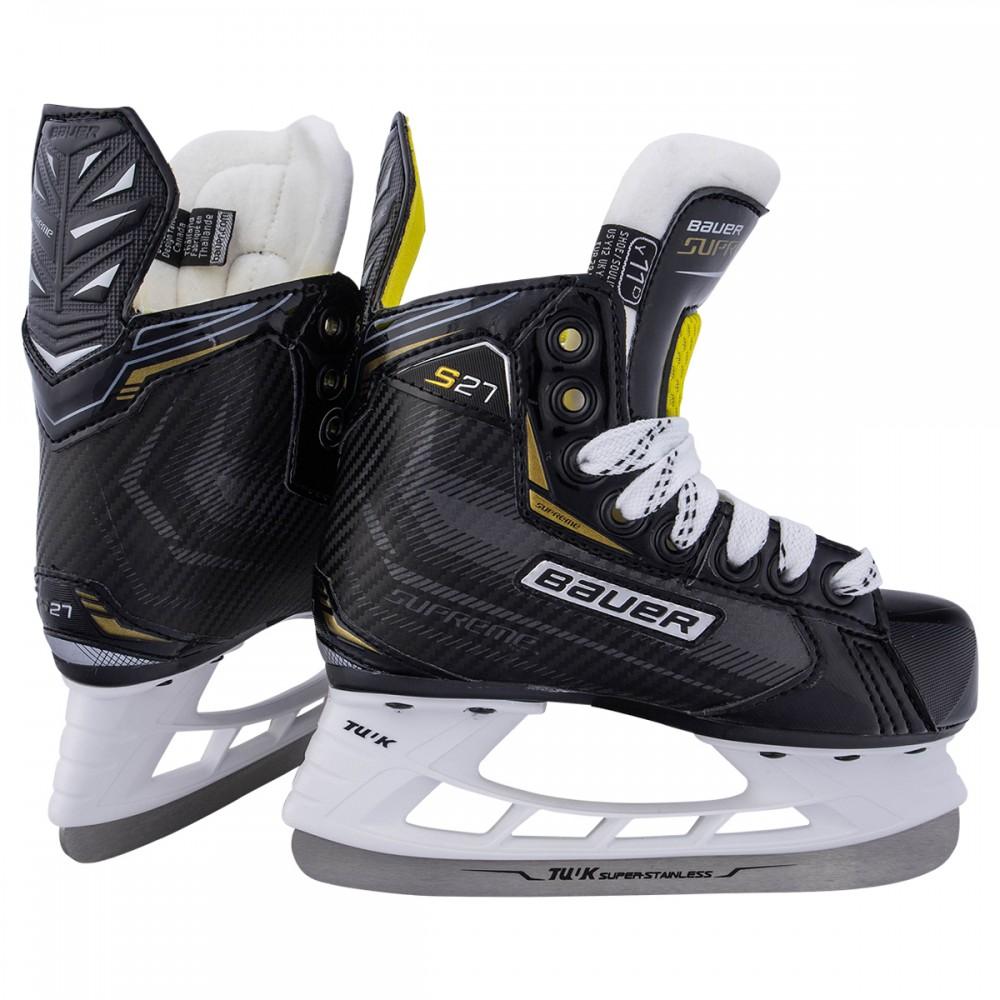 Supreme S27 YTH Ice Hockey Skates