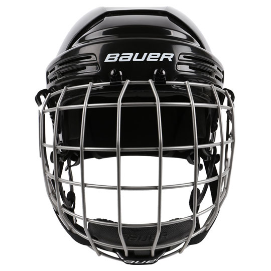 Helmets amp Facial Protection  Stay Safe On the Ice  BAUER