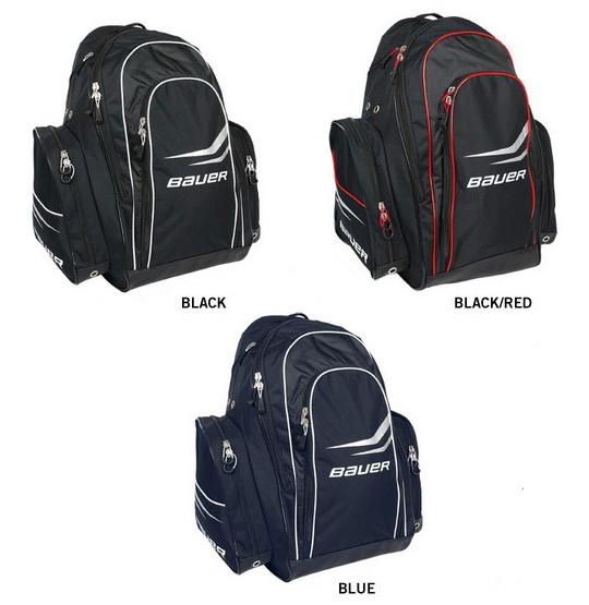 Баул для хоккейной бауер рюкзак с ручкой купить рюкзак craft в челябинске