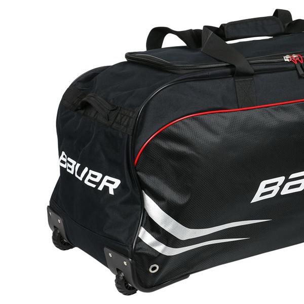 Хоккейный рюкзак на колесах бауэр цена москва рюкзак bone un desk backpack