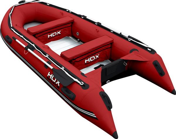 пнадувные лодки
